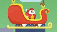 Time pressure vs. Santa Claus – are you able to deliver all gifts on time, despite obstacles, deadly pits, spikes and other unpleasant stuff? If you liked previous […]