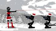 An great X-mas themed Sift Heads game, in which your goal is to take down all enemies, before they do the same to you. Use your weapons with […]