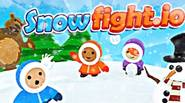 Wow! A perfect game for the winter day! Choose your nickname, color and join the world's greatest snowball fight! Throw your snowball at enemies and freeze them. Upgrade […]