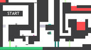 A superchallenging game with a very advanced level design: you're a Tiny Square who has been robbed by the Big Square – he stole your pineapple and run […]
