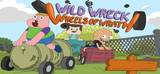 CLARENCE: WHEELS OF WRATH