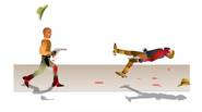 A classic gunslinger duel game in the upgraded, mobile-ready HTML5 version. Choose your favorite gunslinger characters and kill all your enemies in the series of the super-quick duels. […]