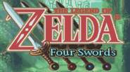 The Legend of Zelda continues… this time this awesome Game Boy Advance game features two Zelda titles: FOUR SWORDS and A LINK TO THE PAST. The story revolves […]