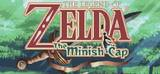 LEGEND OF ZELDA: THE MINISH CAP