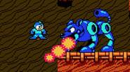 Mega Man is back in one of the best NES / Famicom games ever! Evil Dr. Albert Wily has not been defeated completely – he managed to rebuild […]