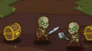 One Million Skeletons army has attacked your kingdom. As the brave Palladin, your goal is to kill all of them and bring peace back to your land. Are […]