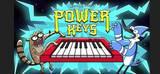 REGULAR SHOW: POWER KEYS