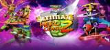 TMNT VS. POWER RANGERS: HERO CLASH 2