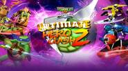 The epic fighting game is back, with redesigned gameplay, new characters and locations! Again: Teenage Mutant Ninja Turtles and Power Rangers want to decide who's the best superhero […]