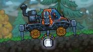 Treasure Truck is ready for yet another mission! Drive it through the wasteland and collect underground treasures, using the protracting arm with multi-purpose driller. Can you collect all […]