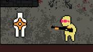 Grab your pump-action shotgun and do some serious shooting in the pixelated maze. You enemies will be attacking you from every direction, so move around the maze, shoot […]