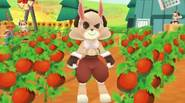 Follow the Rapid Rabbit as he runs through the fields, collecting carrots and dodging obstacles. Have fun! Game Controls: Left / Right Arrows – Move. Up Arrow – […]