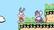 TINY TOON ADVENTURES is a super-popular NES / Famicom platform game, featuring the most recognizable and beloved characters from the Looney Tunes cartoons. You have to pass all […]