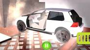 Unfair Stunt takes you to the car jumping competition, where you have to collect all golden stars and bonuses and jump over the pit… trying not not killing […]
