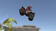 If you like ATVs, you will definitely like this game! Ride your 4-wheeled bike through the super-challenging track and try to reach the finish line before the time […]