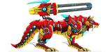 BATTLE ROBOT: WOLF AGE