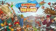 Unleash your inner nerd superpower and save the peaceful city of Nerdia, in which strange things have started to happen (like, for example, laundry that disappears from gardens). […]
