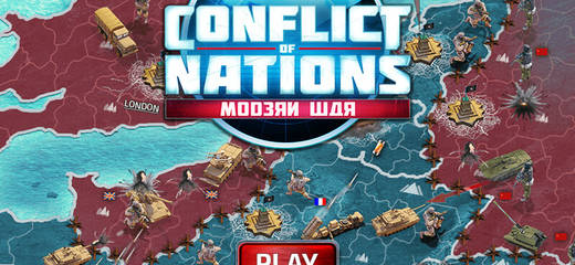 This may be one of the hottest MMO strategy games of this year! Conflict of Nations: Modern War is set in the late 20th and early 21st century […]