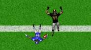 Linebacker alley lets you perform the most crazy runs throught opponent's defence lines, dodging and tricking them in order to score a touchdown. Once easy, the game gets […]