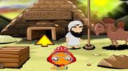 Can you find your way inside the Pyramid, find all mini-monkeys and then safely leave it? Enjoy another game about Monkey's hilarious adventures, this time set in Egypt. […]