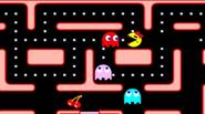 A funny remake of the classic 80's arcade game hit PAC MAN. As MS. TAPMAN you have to eat all dots in the maze, while escaping from the […]