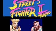Welcome to one of the most famous beat'em up SNES games! Choose your favorite STREET FIGHTER character and enjoy new move, the Super Combo, as well as the […]