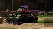 Welcome to the exciting, 3D world of tank battles! Choose your tank and engage in the direct combat, against the other player who has to eliminate you before […]