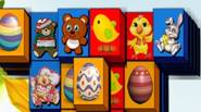 It's Easter Time and we are proud to present you yet another funky, Easter-themed version of the classic Chinese puzzle game, Mahjong. Have fun while matching pairs of […]