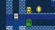 An excellent, retro-themed platform / sneaking game. You have to sneak into the old tower and climb as far as you can, collecting gems and treasures on your […]