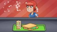 A fascinating game in which you have to take care of the hot sandwich bar: take orders, prepare delicious sandwiches, grill them perfectly and serve to the (hopefully) […]