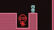A funny retro platform game in which you have to explore the out-of-our-world place and rescue yourself, trying to survive in the weird location. You can switch the […]