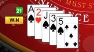 Blackjack is one of the most popular gambling games in the world. Collect cards to get no more than 21 points. Play safely with virtual dollars, without risking […]