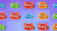 A funny game in which you have to pop the colorful bubbles and use them to pop adjacent bubbles that will pop other bubbles and… finally clear the […]