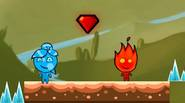 Fireboy and Watergirl are back! Explore completely new levels, plan your way out and try to find the exit, avoiding obstacles and jumping over traps. You have to […]