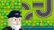 A super challenging puzzle game in which you have to set up a proper railway line to let the train to its destination. You have to be very […]