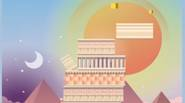 Build a tower that will break world records… and do it without toppling it! Place precisely each new level to avoid building material losses. Buy upgrades for better […]