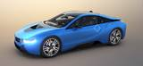 BMW I8 3D CONFIGURATOR
