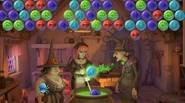 A funny bubble shooter game with witchery theme. Launch colorful bubbles to create strings of one color and clear the level from all bubbles. Good luck! Game Controls: […]