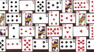 A super funny solitaire game! Try to get the cards onto the home piles in order. Cards in the Quilt must have a short edge free before you […]