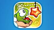 A brand new part of the classic CUT THE ROPE game: feed the hungry little creature by cutting the rope in the appropriate moment. Have fun! Game Controls: