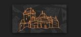 DOODLE HISTORY ARCHITECTURE