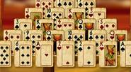 An Egyptian horror-themed Solitaire game. The rules are classic: clear the pyramid of cards by combining pairs of cards that add up to 13. Card values are: Aces […]