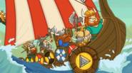 Do you want to feel what it's like to be the king of Vikings? Command the ruthless team of Viking warriors, fight numerous battles to conquer new land, […]