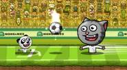 PUPPET SOCCER ZOO is a creative play on the worldwide famous soccer game, but instead of human players you can control various cute animals. Do you have what […]