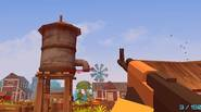 A great, cartoon-like multiplayer arena shooter in which you have to survive among multiple enemies, support your team and eliminate enemy soldiers as quickly as possible. Great level […]