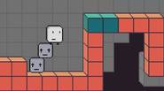A smart platform game in which you have to lead the cute cube across puzzling levels. Find the exit portal and use various building blocks to reach it. […]