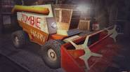It's time to harvest some Zombies… again! Choose your vehicle of mass destruction and clear the road from Zombies and obstacles, jumping over them, smashing and crashing and […]