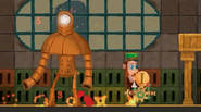 A super-challenging arena shooter for all steampunk fans. Run, jump and fight against various dangerous creatures and robots, taken straight from the 19th century horror novel. Upgrade your […]