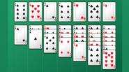 A challenging version of classic Freecell game. The rules are: * Build Foundations in each suit from Ace to King * Build Columns down in alternating colors * […]