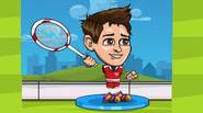 Do you have what it takes to become world's best badminton player? This game may be a younger sibling of tennis, but can also be challenging, especially in […]